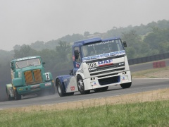 daf 85 super race truck pic #30425