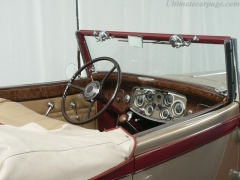 packard super eight roadster pic #18139