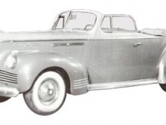 Packard 2020 Special Clipper 110 pic