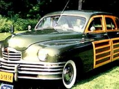 packard eight station sedan pic #24518