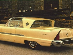 Packard Predictor pic