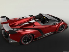 Veneno Roadster photo #107533