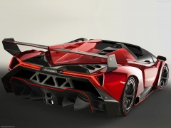 Veneno Roadster photo #107534