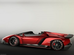 Veneno Roadster photo #107535
