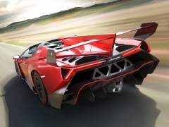 Veneno Roadster photo #107536