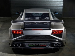 Gallardo LP 570-4 Squadra Corse photo #109570