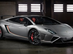 Gallardo LP 570-4 Squadra Corse photo #109587