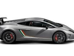 Gallardo LP 570-4 Squadra Corse photo #109595