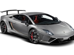 Gallardo LP 570-4 Squadra Corse photo #109596