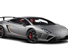 Gallardo LP 570-4 Squadra Corse photo #109597