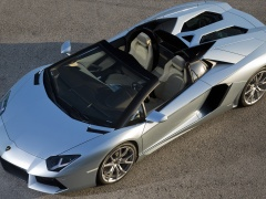 Aventador LP 700-4 Roadster photo #109637