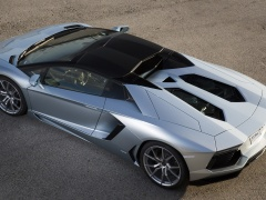 Aventador LP 700-4 Roadster photo #109638