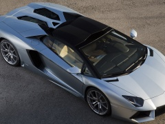 Aventador LP 700-4 Roadster photo #109639