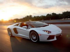 Aventador LP 700-4 Roadster photo #109640