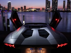Aventador LP 700-4 Roadster photo #109650