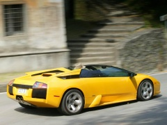 Murcielago Roadster photo #13073
