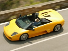 Murcielago Roadster photo #13074