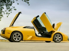 Murcielago Roadster photo #13076