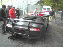 Murcielago R-GT photo #13089