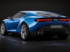 Asterion Hybrid Concept photo #131314