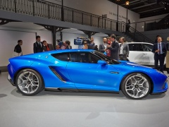 Asterion Hybrid Concept photo #131329