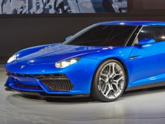 Asterion Hybrid Concept photo #131340
