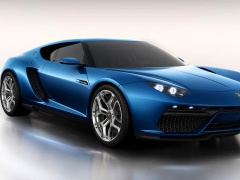 Asterion Hybrid Concept photo #131356