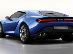 Asterion Hybrid Concept photo #131357