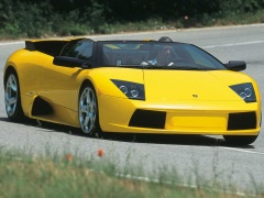 Murcielago Roadster photo #15929
