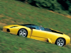 Murcielago Roadster photo #15931