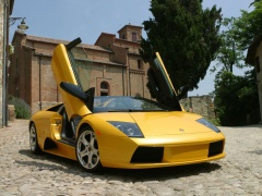 Murcielago Roadster photo #15933