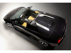 Murcielago Roadster photo #19233