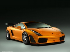 Gallardo GT3 Race photo #31463