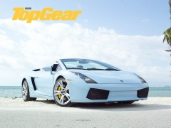 Gallardo Spyder photo #32500