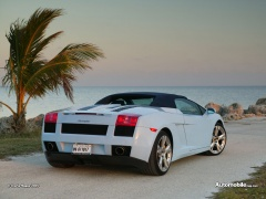 Gallardo Spyder photo #32503