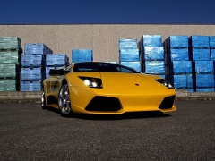 Murcielago LP640 photo #35879