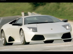 Murcielago LP640 photo #37013