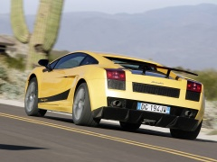 Gallardo Superleggera photo #44502