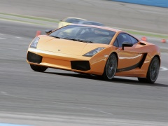 Gallardo Superleggera photo #44503