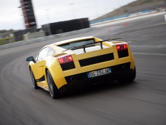 Gallardo Superleggera photo #44505