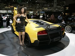 Murcielago LP670-4 SuperVeloce photo #63663