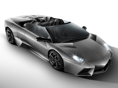 Reventon Roadster photo #67704
