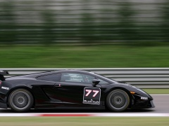 Gallardo LP560-4 Super Trofeo photo #71392