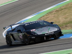 Gallardo LP560-4 Super Trofeo photo #71393