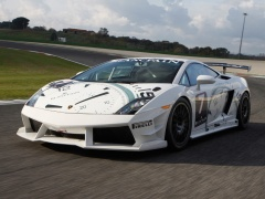 Gallardo LP560-4 Super Trofeo photo #71394