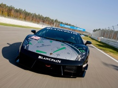 Gallardo LP560-4 Super Trofeo photo #71395