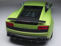 Gallardo LP570-4 Superleggera photo #72863