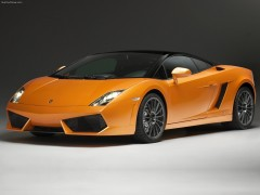 Gallardo LP560-4 Bicolore photo #77959