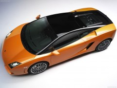 Gallardo LP560-4 Bicolore photo #77960