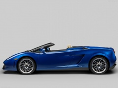 Gallardo LP550-2 Spyder photo #86632